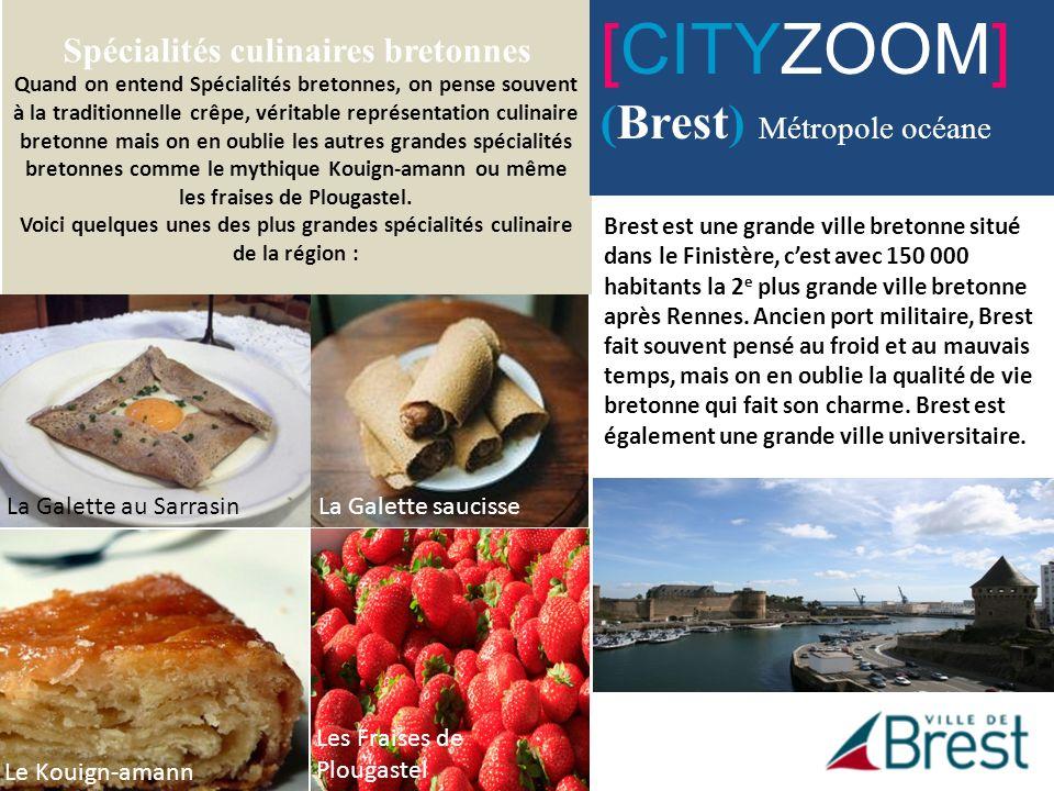 [CITYZOOM] (Brest) Métropole océane